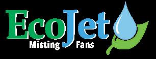 Ecojet Misting Fans